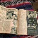 Bette Davis - Screen Book Magazine Pictorial [United States] (August 1935) - 454 x 605