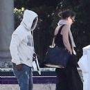 Katie Holmes and Jamie Foxx – Out in Miami