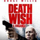 Death Wish (2018) - 454 x 655