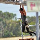 Alicia Vikander on the 'Tomb Raider' set in South Africa - 454 x 419