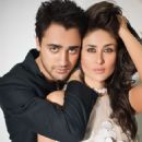 Kareena Kapoor - Filmfare Magazine Pictorial [India] (15 February 2012)