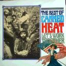 Let's Work Together (The Best Of Canned Heat)