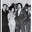 Elvis in Paris, 1959 - 454 x 660