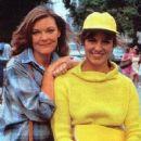 Jane Curtin & Susan St James