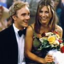 Jennifer Aniston and Jay Mohr