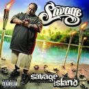 Savage Album - Savage Island