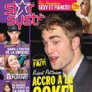 Robert Pattinson - 370 x 501
