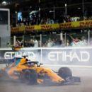 Abu Dhabi GP 2018 - 454 x 271