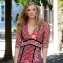 Natalie Dormer – Brown Thomas 2018 Collections Luncheon in Dublin - 454 x 613