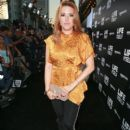 Alicia Machado-  Premiere Of Amazon Studios' 'Life Itself' - Red Carpet - 400 x 600