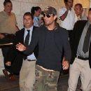 Enrique Iglesias in Israel - 31/05/11