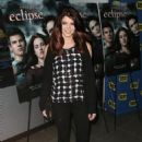 Ashley Greene - Twilight Saga Eclipse Signing - Best Buy in New York - 17.12.2010
