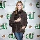 Kelly Rutherford - Elf Broadway Opening Night - 14.11.2010