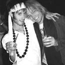 Adam Lambert and Brad Bell - 346 x 432