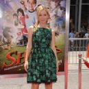 Leslie Mann - Premiere Of Warner Bros' 'Shorts' At Grauman's Chinese Theatre On August 15, 2009 In Hollywood, California