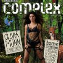 Olivia Munn - Complex