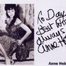 Anne Helm - 454 x 319