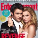 Emily VanCamp, Joshua Bowman - Entertainment Weekly Magazine Cover [United States] (27 January 2012)
