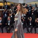 Alessia Fabiani – The Sisters Brothers Premiere – 2018 Venice Film Festival