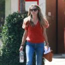 Rebecca Gayheart – Out in Studio City - 454 x 681
