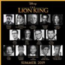 The Lion King (2019) - 454 x 454