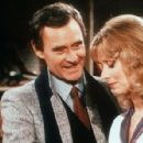 Shelley Long and Michael McGuire