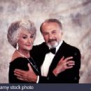 Bea Arthur and Richard Kiley