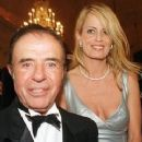 Carlos Saul Menem and Cecilia Bolocco - 240 x 320