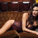 Fernanda Motta - VIP Magazine Pictorial [Brazil] (December 2015)