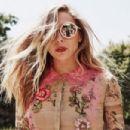 Elizabeth Olsen – We Are The Rhoads Photoshoot for Darling (2016) - 454 x 303