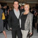Yannick Bisson and Chantal Craig - 454 x 687