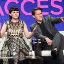 Ginnifer Goodwin – CBS All Access 'Why Women Kill' Panel at 2019 TCA Summer Press Tour in Los Angeles - 454 x 326