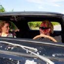 Amber Heard - Drive Angry - Press Stills