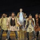 Joseph and the Amazing Technicolor Dreamcoat (musical) - 454 x 273