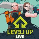 Level Up Norge  -  Wallpaper