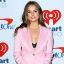 Debby Ryan – 2018 iHeartRadio Music Festival Day 2 in Las Vegas - 454 x 677