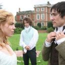 Joseph Beattie and Billie Piper - 454 x 256