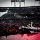 Guns N' Roses show in SF revives classic Slash-Axl Rose dynamic - 454 x 302