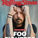 Dave Grohl - Rolling Stone Magazine Cover [France] (February 2021)
