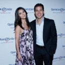 Roselyn Sanchez - The 7 Annual Operation Smile Gala In Beverly Hills, 18.09.2008.