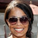Sanaa Lathan - Yo Gabba Gabba! Helping To Build A Home For Habitat For Humanity On August 12, 2010 In Lynwood, California