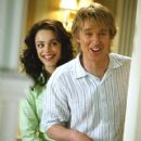Rachel McAdams and Owen Wilson