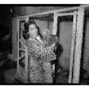 June Eckstine - 260 x 207