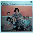 Connie Francis - Connie Francis Sings Fun Songs for Children