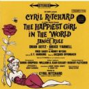 The Happiest Girl In The World 1962 Broadway Musicals - 454 x 454
