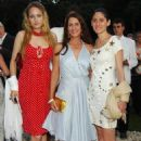 Leelee Sobieski, The Watermill Center Grand Opening
