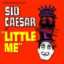LITTLE ME Original 1962 Broadway Cast Starring Sid Caesar