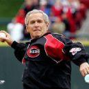 George W. Bush - 400 x 320