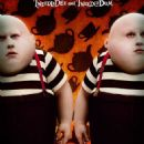 Matt Lucas in ALICE IN WONDERLAND