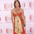 "Debbie Dunning - Debbe At The ""TV Lands Award 2009"""